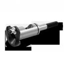 Crankshaft .21 OB(14/16.8-35/245) CWR