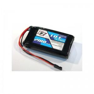 Battery Li-Fe 6,6V 2100mAh EZP2100-LIFE