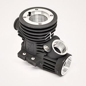 Crankcase T1204 Speed 2CS01000