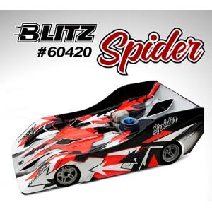 BLITZ Spider 1/8(0.7) EFRA31540 60420-07
