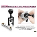 HUDY conrod puller .12/.21 107021