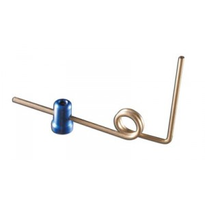 HIPEX OFF ROAD PIPE FIXING KIT KT0009