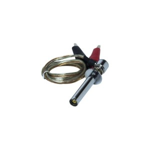 Locking glow plug socket 0301040
