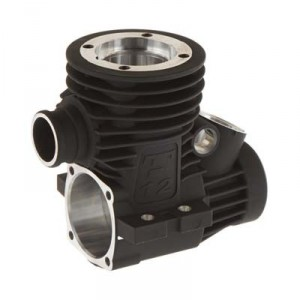 Crankcase T1201 Speed 2A401000