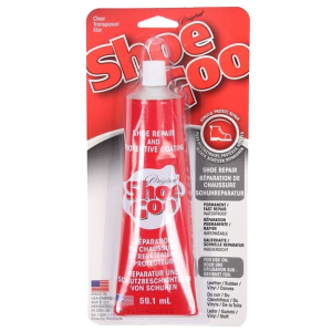 ShoeGoo clear(59ml) 076818101239