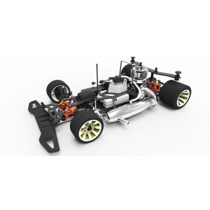 REVOLUTION(Nitro) 2WD SPM01000R
