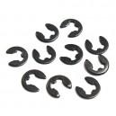E-ring pour axe 3mm(10) SPM00207