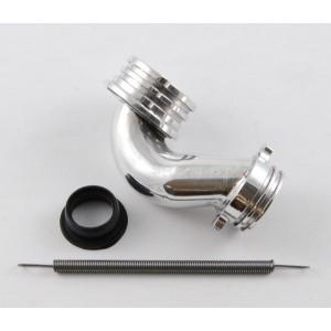 HIPEX manifold 12 Pista 31mm C+
