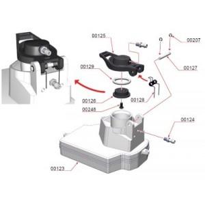 Fueltank 125cc SPM01002