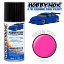 Peinture Lexan HOBBYNOX 150Ml PINK FLUO HN1405