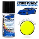 NEON YELLOW R/C Racing Car Spray Paint 150 ml HN1400