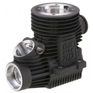 O.S. Crankcase 21XZ-B Speed 22421050