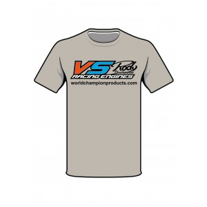 T-SHIRT VS GRIS-L VS15001-L