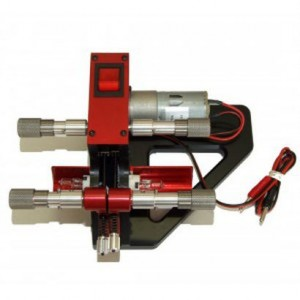 ADDITIVATOR V3 with 1/8 adapters TYREADDV3-1/8