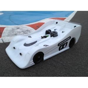 Body ForFaster Z1 EFRA 31530 FFZ1