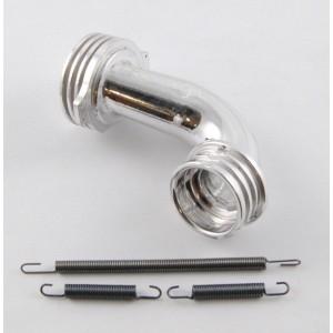 HIPEX manifold 21 Pista 36mm L- PICCO