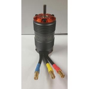 Motor Electrique SPM 4P-2500Kv