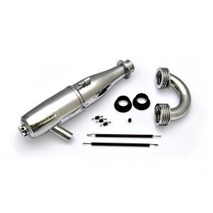 Kit Resonateur HIPEX EFRA 2135/Coude L50 MA210108/CL210104