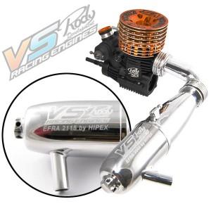 KIT VS-R02/EFRA 2115