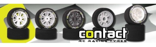 CONTACT RC TYRES