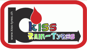 KISS RAIN TYRES