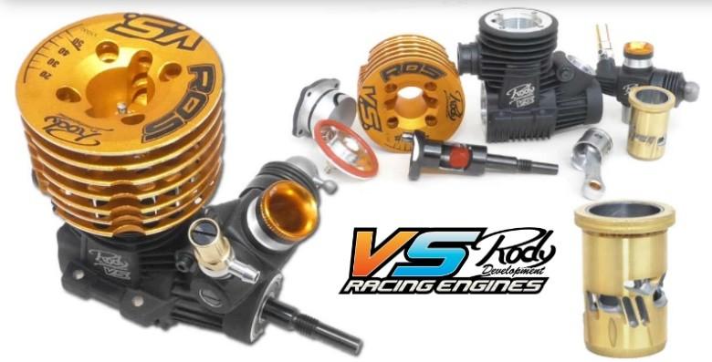 VSR05 Motori