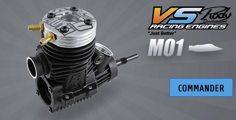 VS RACING VSM01