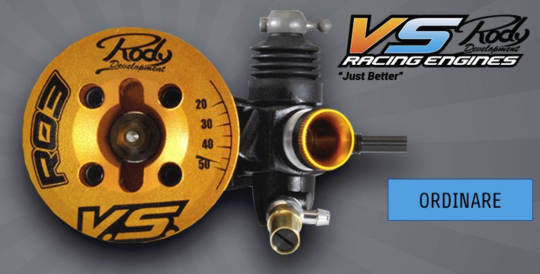VS R03 Motori